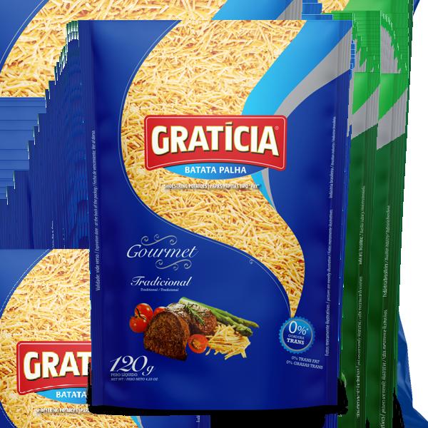 Mockup Pouch Graticia - Original